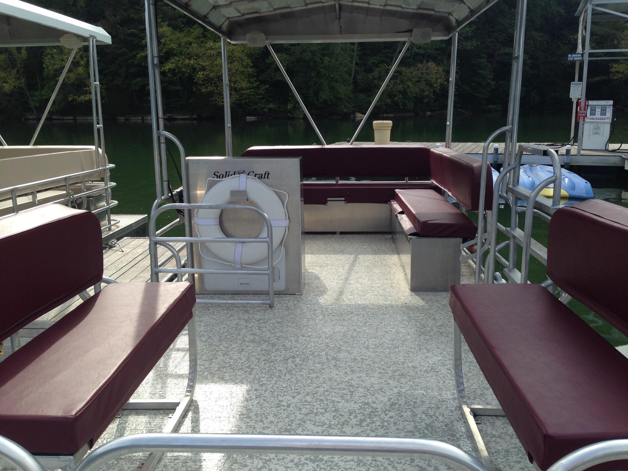 Boat Rentals Holiday Landing Marina Tims Ford Lake