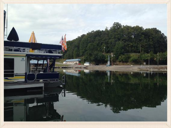 tims ford lake marina holiday landing boat slips launch ramp