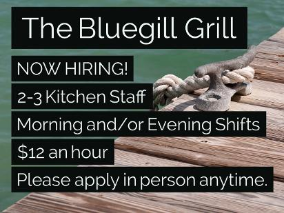 JOBS AVAILABLE FOR KITCHEN STAFF TULLAHOMA TIMS FORD LAKE