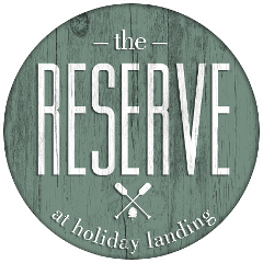 the reserve at holiday landing more information